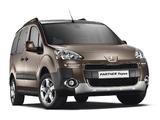 Peugeot Partner Tepee 2012 images