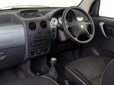 Photos of Peugeot Partner ZA-spec 2002–08