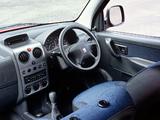 Pictures of Peugeot Partner Van UK-spec 2002–08