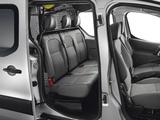 Pictures of Peugeot Partner Combi 2012