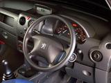 Peugeot Partner Van ZA-spec 2002–08 wallpapers