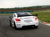 Images of Peugeot RCZ Race Car 200ANS 2010