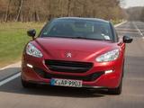 Images of Peugeot RCZ 2012