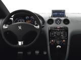 Peugeot RCZ 2010 images