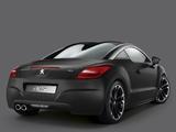 Peugeot RCZ Asphalt 2011 images