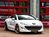 Musketier Peugeot RCZ 2011 photos