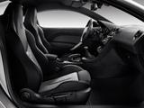 Peugeot RCZ Onyx 2012 pictures