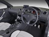 Peugeot RCZ ZA-spec 2013 images