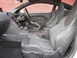 Peugeot RCZ UK-spec 2013 images