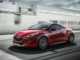 Peugeot RCZ R 2013 photos