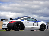Photos of Peugeot RCZ Race Car 200ANS 2010