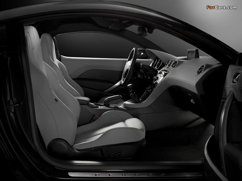 Photos of Peugeot RCZ 2010 (800 x 600)