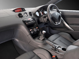 Photos of Peugeot RCZ ZA-spec 2010