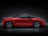 Photos of Peugeot RCZ R 2013