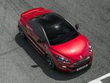 Photos of Peugeot RCZ R 2013