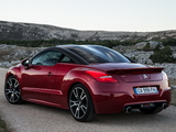 Pictures of Peugeot RCZ R 2013