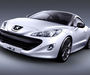 Wallpapers of Peugeot RCZ Limited Edition 2009