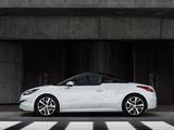 Peugeot RCZ 2012 wallpapers