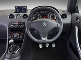 Peugeot RCZ ZA-spec 2013 wallpapers