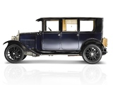 Images of Peugeot Type 153 BRA Limousine 1921–25