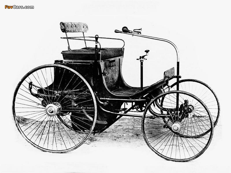Peugeot Type 2 1890 images (800 x 600)