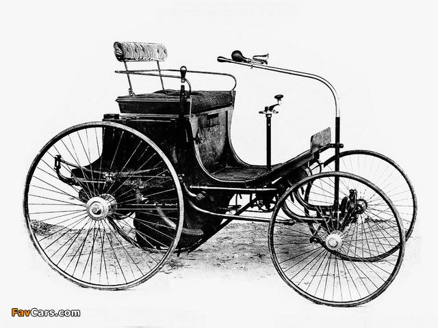Peugeot Type 2 1890 images (640 x 480)