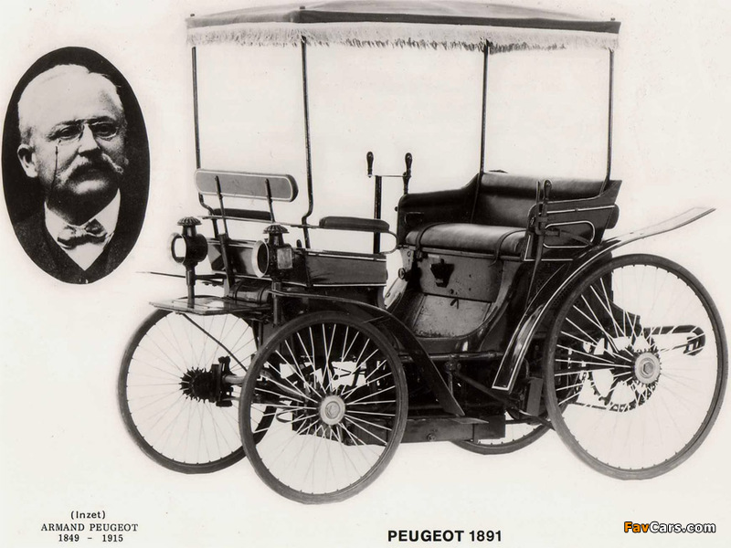 Peugeot Type 3 1891–94 pictures (800 x 600)