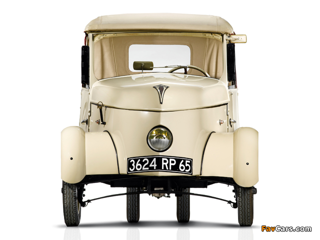 Images of Peugeot VLV 1941–45 (640 x 480)