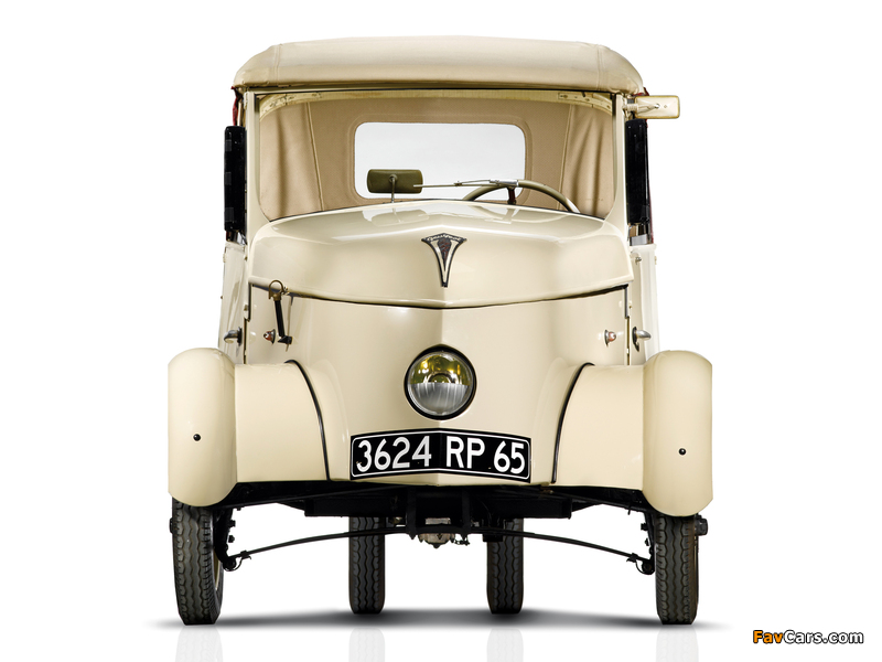 Images of Peugeot VLV 1941–45 (800 x 600)