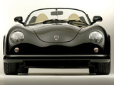 Images of PGO Speedster II 2000