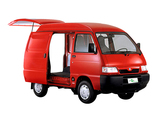 Images of Piaggio Porter Panel Van 1998–2009