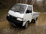 Piaggio Porter 4x4 Tipper 2005–09 images