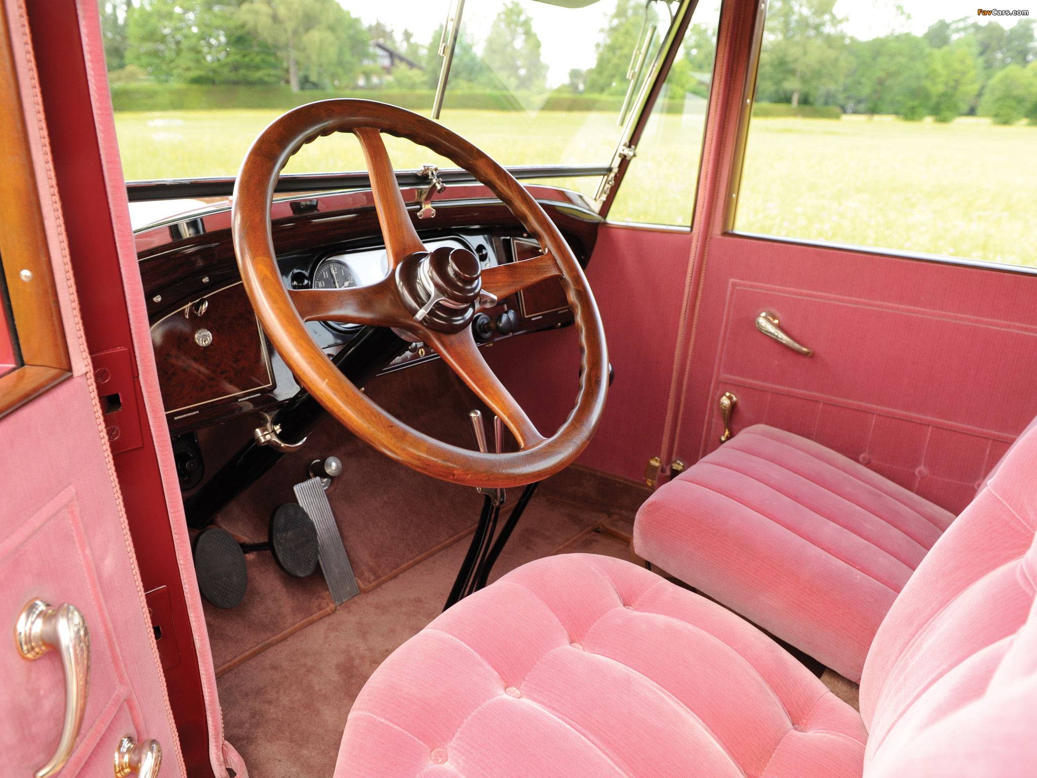 Photos of Pierce-Arrow Model 36 Coupe 1927 (2048 x 1536)