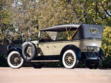 Pierce-Arrow Model 36 Touring 1928– photos