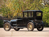 Photos of Pierce-Arrow Model 38-C-4 French Brougham 1917