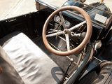 Pierce-Arrow Model 38-C-4 French Brougham 1917 wallpapers
