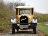 Pictures of Pierce-Arrow Model 48 2/3-passenger Coupe (Series 51) 1920