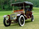 Pierce-Arrow Model 48 Touring 1911 images