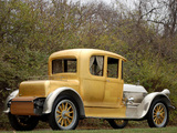 Pierce-Arrow Model 48 2/3-passenger Coupe (Series 51) 1920 images