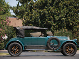 Pierce-Arrow Model 66 A Roadster 1918 wallpapers
