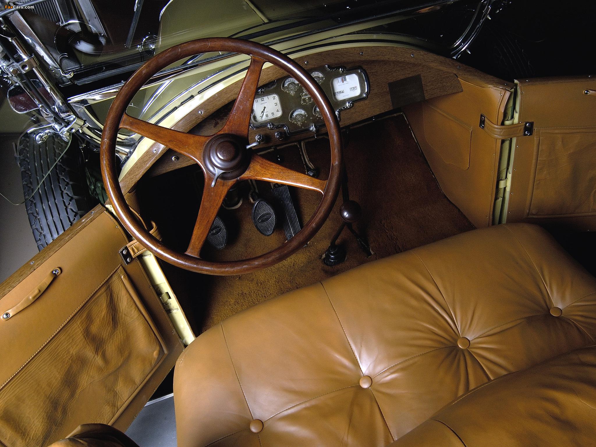 Pictures of Pierce-Arrow Model 81 Rumbleseat Roadster 1928 (2048 x 1536)