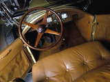 Pictures of Pierce-Arrow Model 81 Rumbleseat Roadster 1928