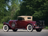 Pierce-Arrow Model B Roadster 1930 images