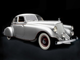 Pierce-Arrow Silver Arrow 1933 wallpapers