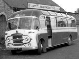 Pictures of Plaxton Bedford SB (C42G) 1954–