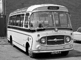 Plaxton Bedford VAS1 (C23F) 1961–85 photos