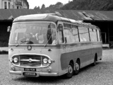Plaxton Bedford VAL14 (C49F) 1964–73 wallpapers