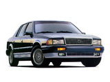 Plymouth Acclaim LX 1989–92 wallpapers