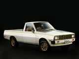 Plymouth Arrow Sport Pickup 1980 photos