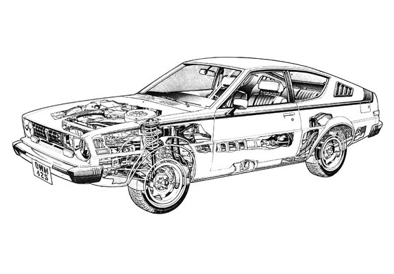 pictures of plymouth arrow gt 1977